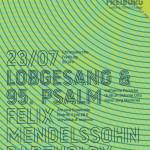 Plakat SoSe 2017