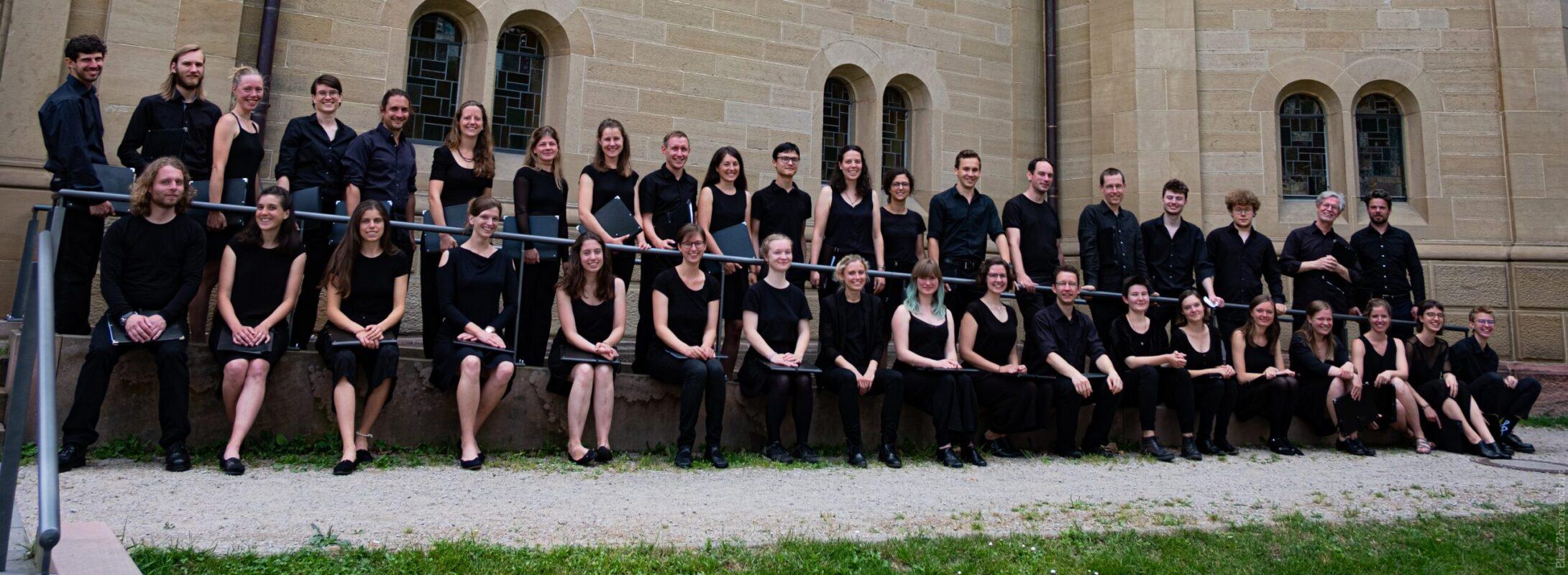 ESK Freiburg - Evangelische Studierendenkantorei e.V.